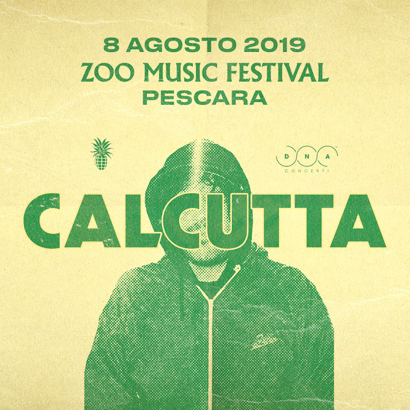calcutta zoo music fest